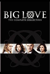 Big Love: The Complete Collection Movie Poster