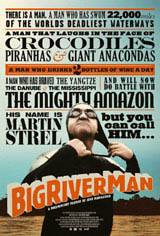 Big River Man Movie Poster