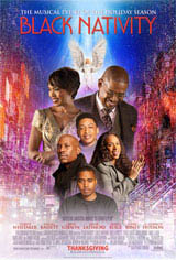 Black Nativity Movie Poster