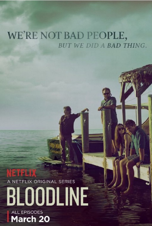 Bloodline (Netflix) Large Poster