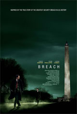 Breach (2007) Movie Poster