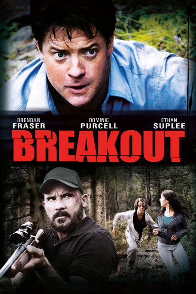 Breakout Large Poster