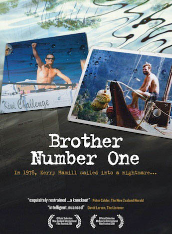 Brother Number One Large Poster