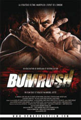 Bumrush Movie Poster