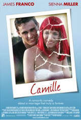 Camille Movie Poster