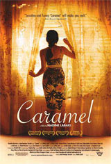 Caramel Movie Poster