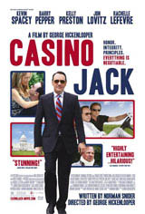 Casino Jack Movie Poster