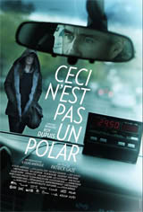 Stranger in a Cab Movie Poster