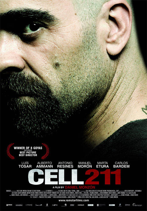 Cell 211 Large Poster