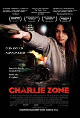 Charlie Zone Movie Poster
