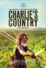 Charlie's Country Movie Poster