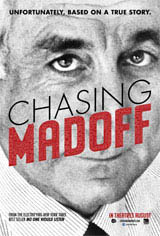 Chasing Madoff Movie Poster