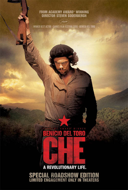Che Part One: The Argentine Large Poster