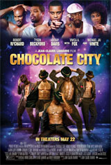 Chocolate City Movie Poster