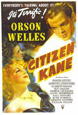 Citizen Kane - Classic Film Series Movie Poster