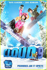 Cloud 9 (TV) Movie Poster