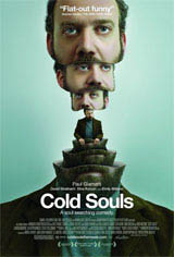 Cold Souls Movie Poster