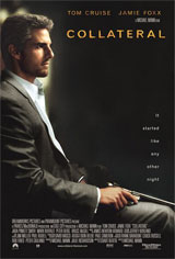Collateral Movie Poster