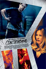 Contraband Movie Poster