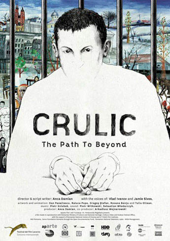Crulic: The Path to Beyond Large Poster