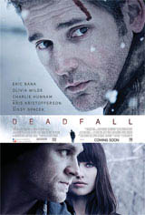 Deadfall Movie Poster