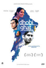 Dhobi Ghat Movie Poster