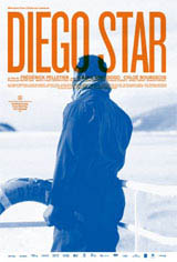 Diego Star Movie Poster