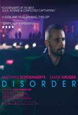 Disorder Movie Poster