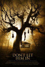 Don't Let Him In Movie Poster