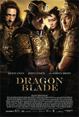 Dragon Blade Movie Poster