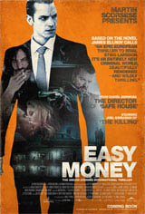 Easy Money Movie Poster
