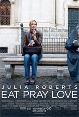 Eat Pray Love Movie Poster Movie Poster