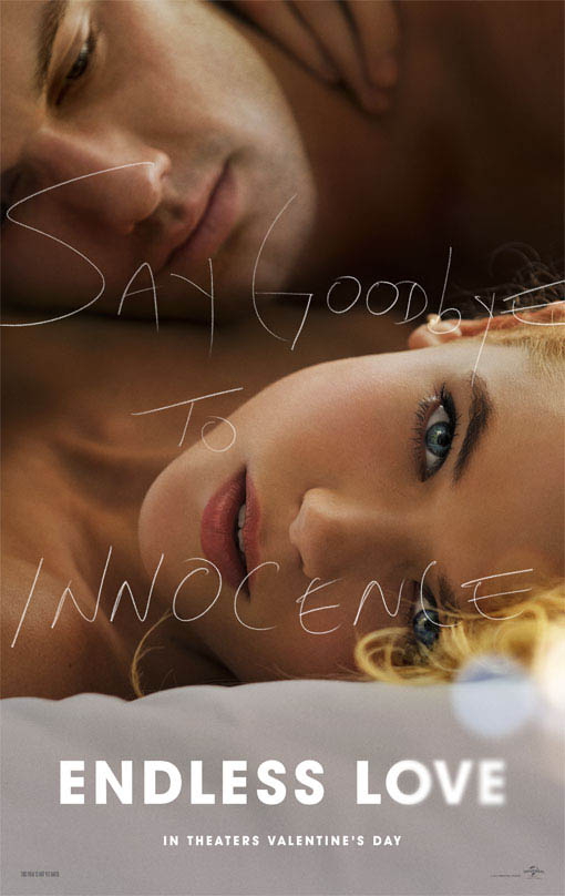 Endless Love Large Poster
