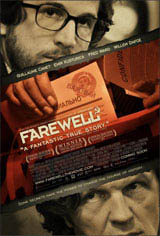 Farewell Movie Poster