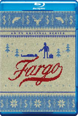 Fargo: The Complete First Season Movie Poster