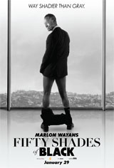 Fifty Shades of Black Movie Poster