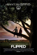 Flipped Movie Poster Movie Poster