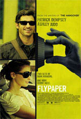 Flypaper Movie Poster