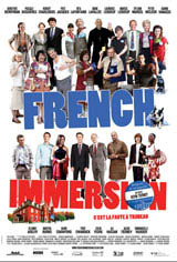 French Immersion Movie Poster