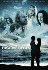 Fugitive Pieces Movie Poster