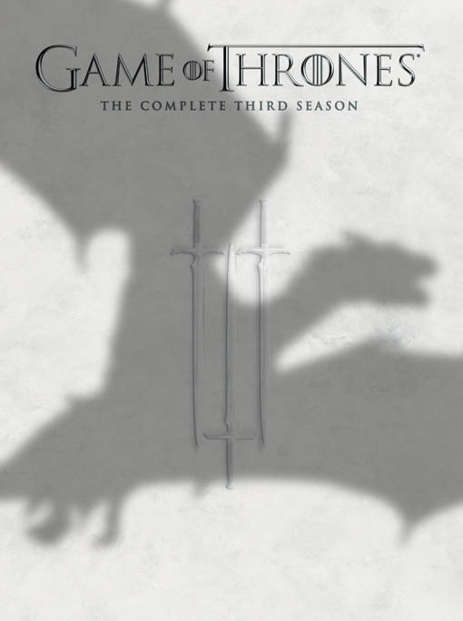 Game of Thrones: The Complete Third Season Large Poster