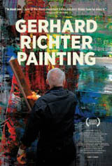 Gerhard Richter Painting Movie Poster