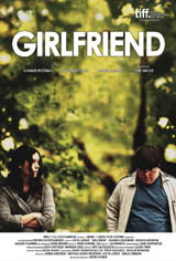 Girlfriend Movie Poster