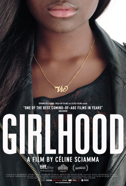 Girlhood Large Poster
