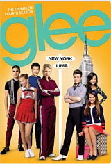 Glee: The Complete Fourth Season Movie Poster