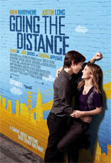Going the Distance Movie Poster Movie Poster