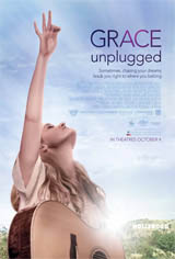 Grace Unplugged Movie Poster