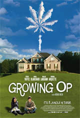Growing Op Movie Poster