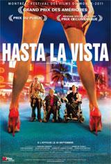 Hasta la Vista Movie Poster
