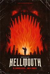 Hellmouth Movie Poster
